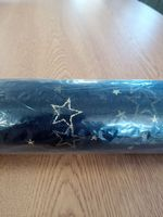 BLACK STAR ORGANZA